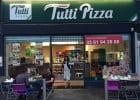 Les formules repas disponibles chez Tutti Pizza  - Tutti Pizza Montréjeau