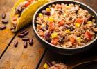 Les ingrédients du moment dans les Fresh Burritos  - Thon à la mexicaine