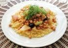 Les nombreuses façons de déguster le couscous   - Couscous