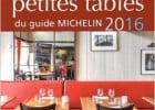 Les restaurants non-étoilés dans le guide Michelin