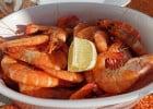 Les risques des fruits de mer et poissons pas frais  - Fruits de mer