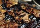 Les sauces pour accompagner une viande grillée