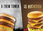 Les Very Big Burger de retours chez Speed Burger  - Les Very Big Burgers