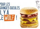 Les Very Big Burgers de Speed Burger  - Very Big Burgers