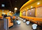 Magic Restroom Café : déjeuner dans les latrines  - Magic Restroom Café