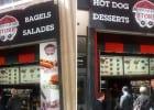 Manhattan' Store se prépare à investir Paris  - Point de vente