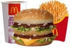 Mc Donald's lancera le menu PSG  - Menu Best of Mc Donald's