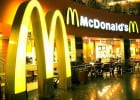 Mc Donald's soulagé !  - Restaurant Mc Donald's