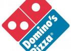 Nouveau Domino's Pizza Quimper  - Logo Domino's Pizza