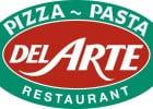 Nouveaux plats italiens chez Pizza Del Arte  - Logo Del Arte