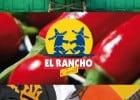 Nouvelle carte El Rancho  - Page de couverture El Ranco