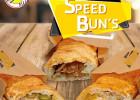Novembre 2019 : les nouveautés Speed Rabbit Pizza  - Les Speed Bun's