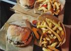 Où trouver les burgers les moins chers de tout Paris ?  - Burger et frites