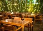 Ouverture de la halle gourmande à la Gard du Sud à Nice  - Au restaurant