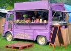 Pas de food trucks à Angoulême !  - Food truck