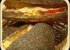 Pegast, le gage de qualité  - Sandwich dans du pain aux sésames