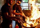 Pitaya : un peu de Thaïlande dans votre déjeuner  - Cuisine au wok à Pitaya