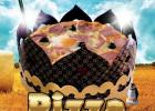 Pizza Bonici : une galette des rois ou une pizza des rois ?  - Pizza des Rois
