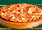 Pizza Cosy crée une pizza éphémère au Saint-nectaire fermier  - Pizza