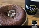 Profitez des bons plans d'Ange boulangerie  - Tarte au chocolat