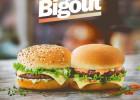 Quick va miser sur la restauration rapide halal  - Burger Bigoût Quick