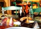 Remise sur chèques restaurant à La Pataterie  - Table et couverts