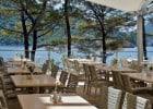 Restaurants français: 6 terrasses où il fait bon s'attabler  - Restaurant avec terrasse
