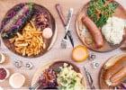 Saucette : un bar à saucisses parisien qui vaut le détour