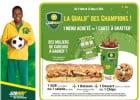 Subway, le Restaurant des Champions  - Pelé chez Subway