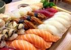Sushis, makis, sashimis : comment savoir s'ils sont frais ?  - Sushis, makis, sashimis