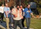 The Walking Dead : la série inspire de jeunes restaurateurs  - Zombies