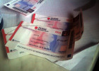 Ticket restaurant déplafonné à 38 euros  - Tickets restaurants