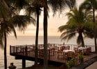 Top 10 des restaurants au décor paradisiaque  - Restaurants au décor paradisiaque