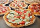 Tortizza ou pizza tortilla : recettes pour vos apéros  - Pizza tortilla