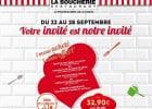 Tous au Restaurant La Boucherie  - Tous au Restaurant à La Boucherie