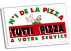 Tutti Pizza à la conquête de la France  - Enseigne Tutti Pizza