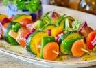 Un dîner végétarien mensuel en exclusivité  à La Bauhinia