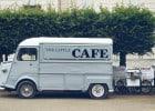 Un projet de food trucks sur les routes de la Bretagne  - food truck