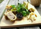 Un restaurant offre ses plats invendus aux plus nécessiteux  - Repas anti-gaspi
