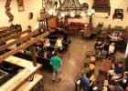 Un restaurant sur le thème d'Harry Potter, ça existe