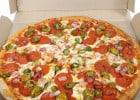 Une femme appelle la police pour une histoire de pizza  - Pizza