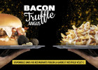 Une idée de festin : le burger à la truffe de Carl's Jr  - Bacon Truffle Burger