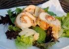 Votre salade Green is Better sur-mesure  - Une salade consistante et fraîche à souhait