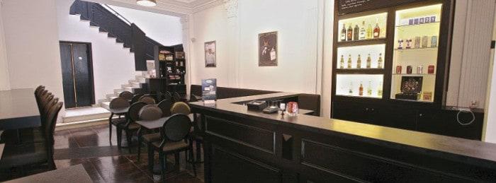 Restaurant Clyde