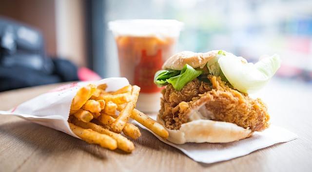 Fast-food halal