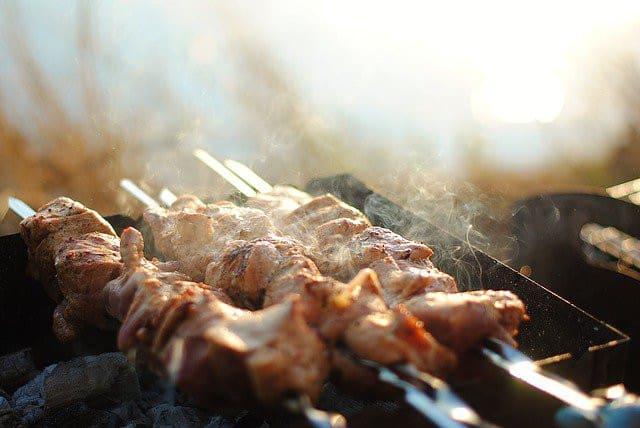 3 spécialités de la street food brésilienne