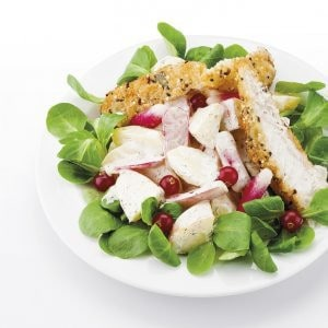 Salade La Craquante