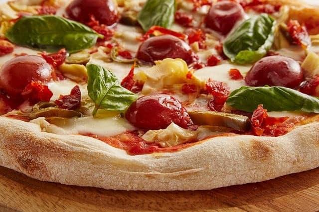Pizzérias à Marseille