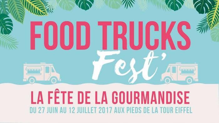 Food Trucks Fest'