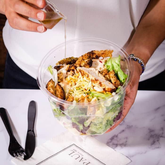La salade Paul